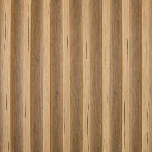 natural oak strips